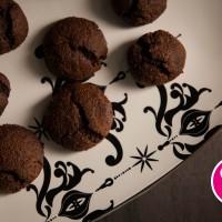 Paleo Recipe Paleo Chocolate Crinkles