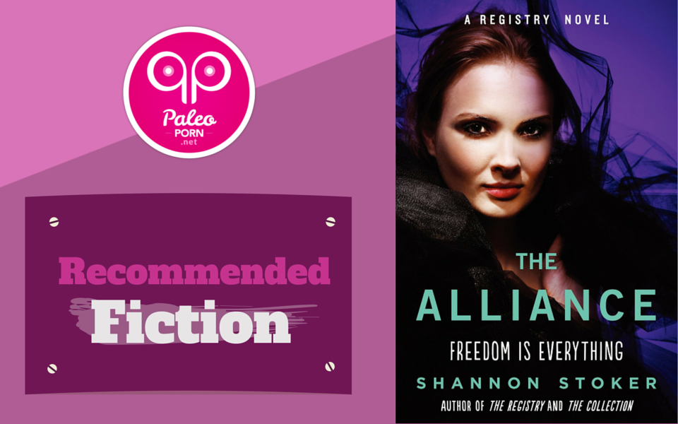 The Alliance by Shannon Stoker