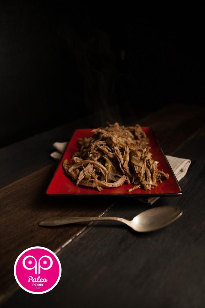 Vaca Frita Paleo Crispy Beef