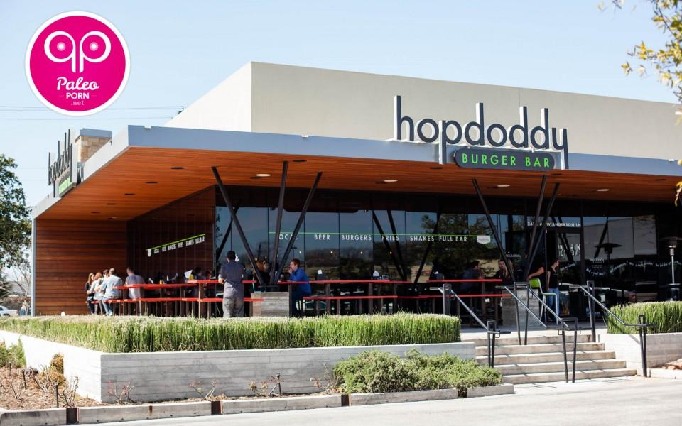 Paleo Friendly Restaurant Hopdoddy Burger Bar Austin