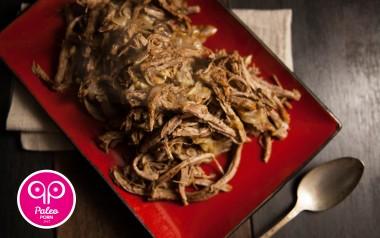 Paleo Recipe Crispy Beef