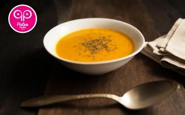 Sweet Potato Paleo Soup