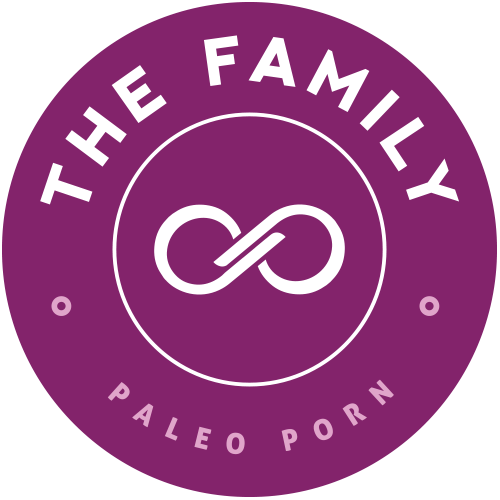 Paleo Porn Family