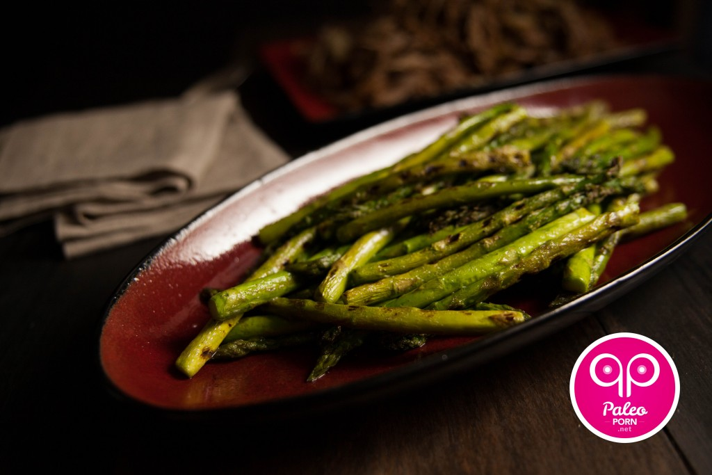Grilled Asparagus 05