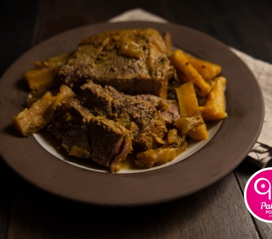 Paleo Recipe Paleo Pot Roast Under Pressure