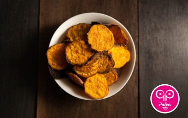 Paleo Recipe Paleo Sweet Potato Chips