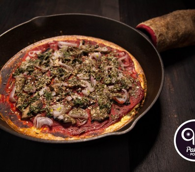 Paleo Recipe Cheese Crust Paleo Pizza