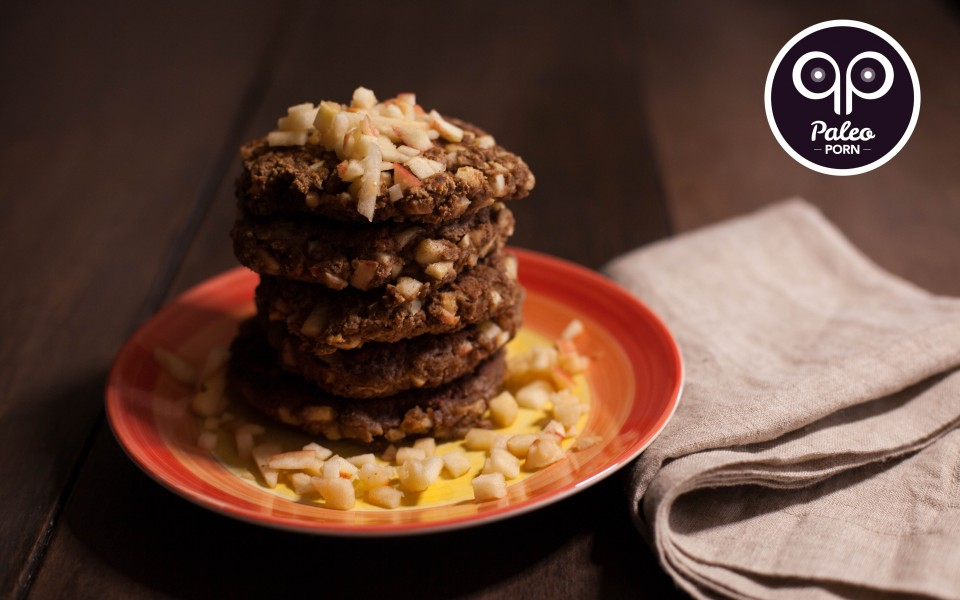 Paleo Recipe Paleo Apple Burgers