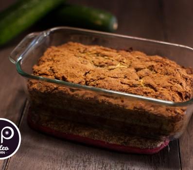 Paleo Recipe Paleo Zucchini Bread