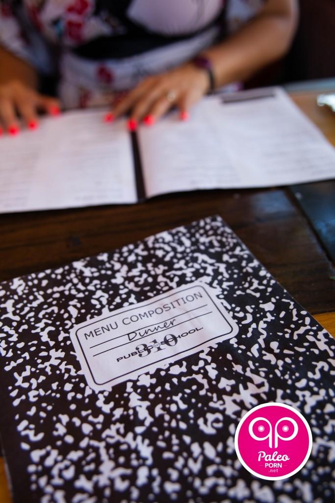 Public School Paleo Restaurant Los Angeles