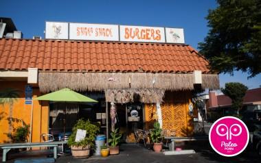 Shaka Shack Burgers Paleo Restaurant Los Angeles