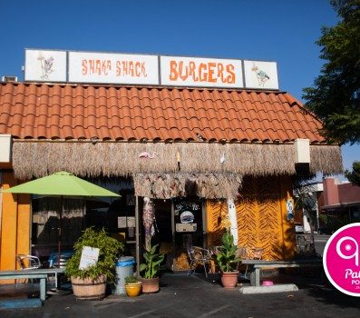 Shaka Shack Burgers Paleo Restaurant Los Angeles