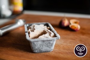 Fig Paleo Ice Cream