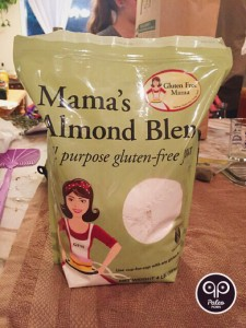 Gluten Free Mama - Mama's Almond Blend - Paleo Porn Sage Paleo Quick Bread Recipe