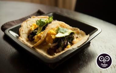 Paleo Recipe Carne Asada Paleo Breakfast Tacos