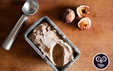 Paleo Recipe Fig Paleo Ice Cream