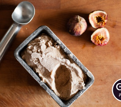 Paleo Recipe Fig Paleo Ice Cream
