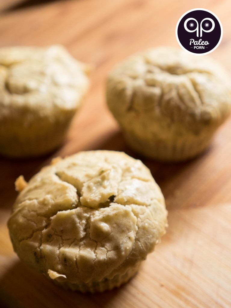Sage Paleo Quick Bread