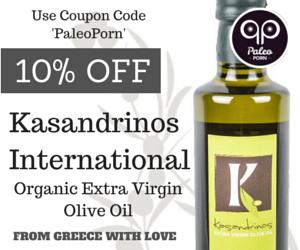 Kasandrinos - Paleo Porn Offer