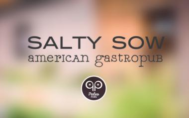 Salty Sow Austin - Paleo Porn