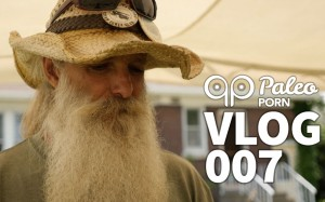 VLOG 007: Our CSA Farmer, Farmer Wayne