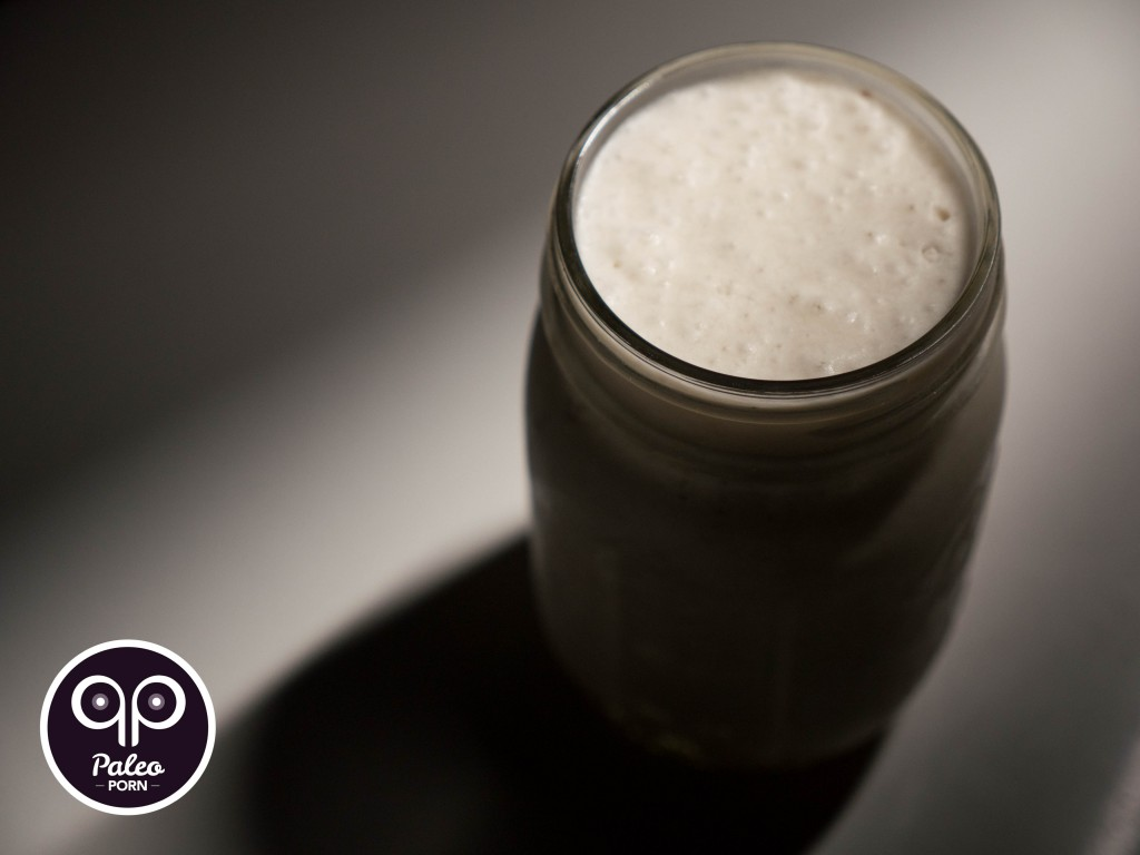 Banana Paleo Smoothie