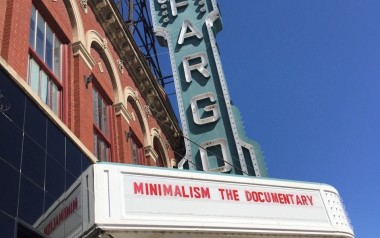 Minimalism Film Documentary