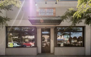Cultured Caveman Portland