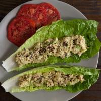 Paleo Recipe Paleo Tuna Salad