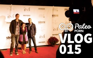 VLOG 015: And the winner of best documentary is…
