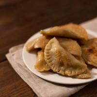 Paleo Recipe How To Make Paleo Pierogi with Potato