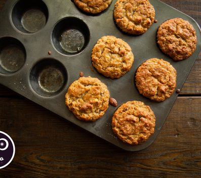 Paleo Recipe Paleo Banana Nut Muffins