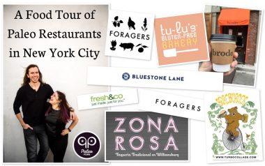 Paleo Restaurants New York City Paleo Porn