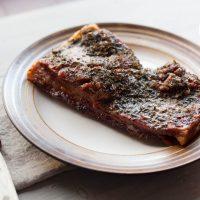 Paleo Recipe Simple Baked Paleo Pork Belly