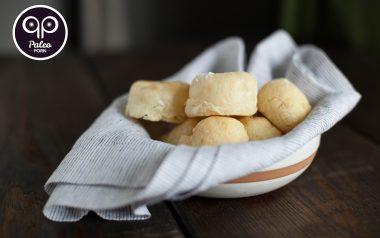 Paleo Recipe Yuca Paleo Biscuits