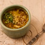 Paleo Recipe Cabbage Ginger Paleo Soup