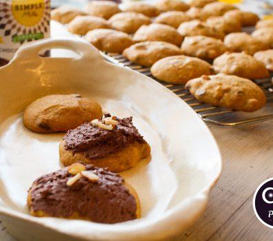 Paleo Recipe Pumpkin Paleo Cookies