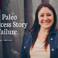 Marla Sarris Paleo Success Story Paleo Porn