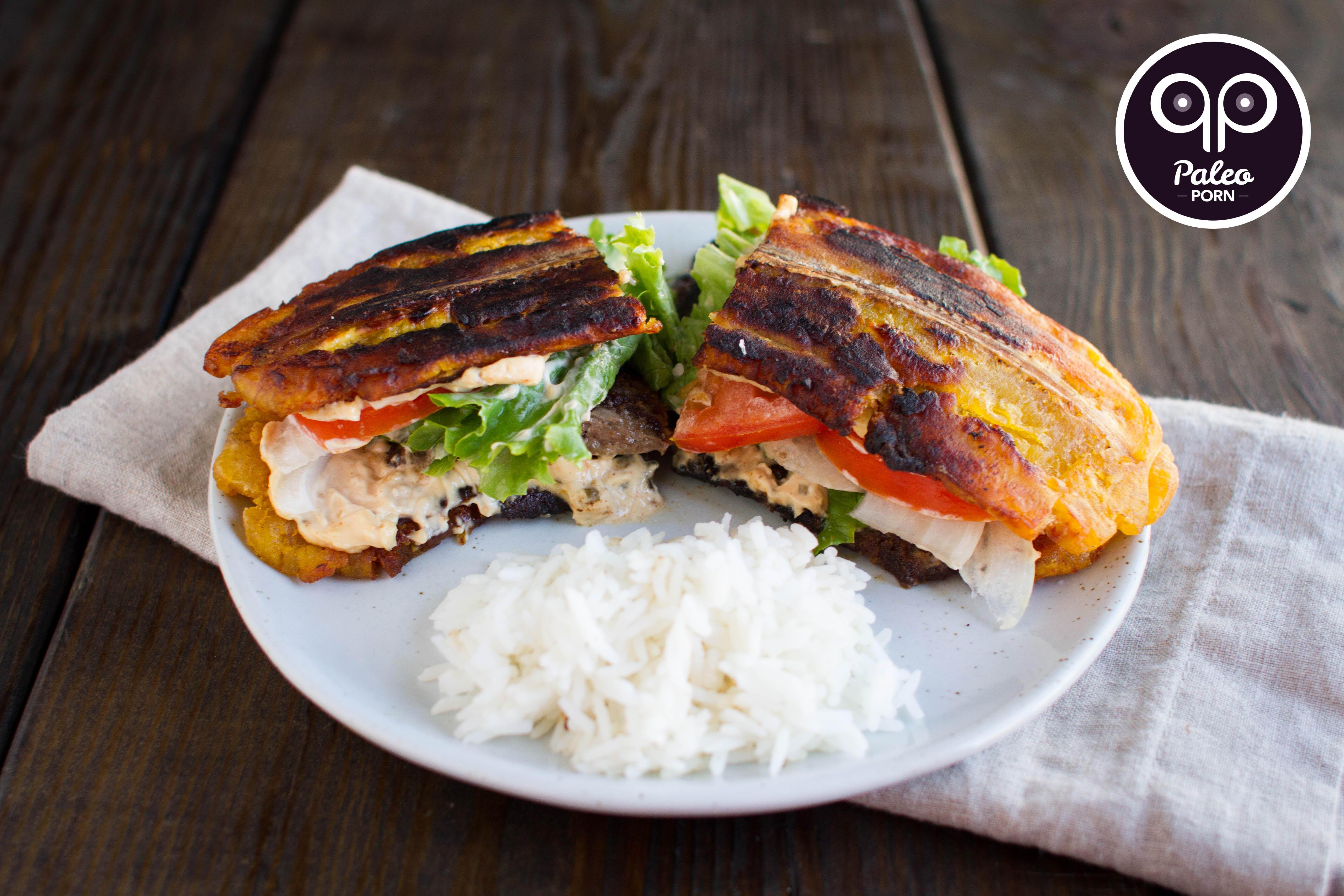 Paleo Dinner Party Ideas Part - 30: Paleo Recipe: Paleo Jibarito Sandwich