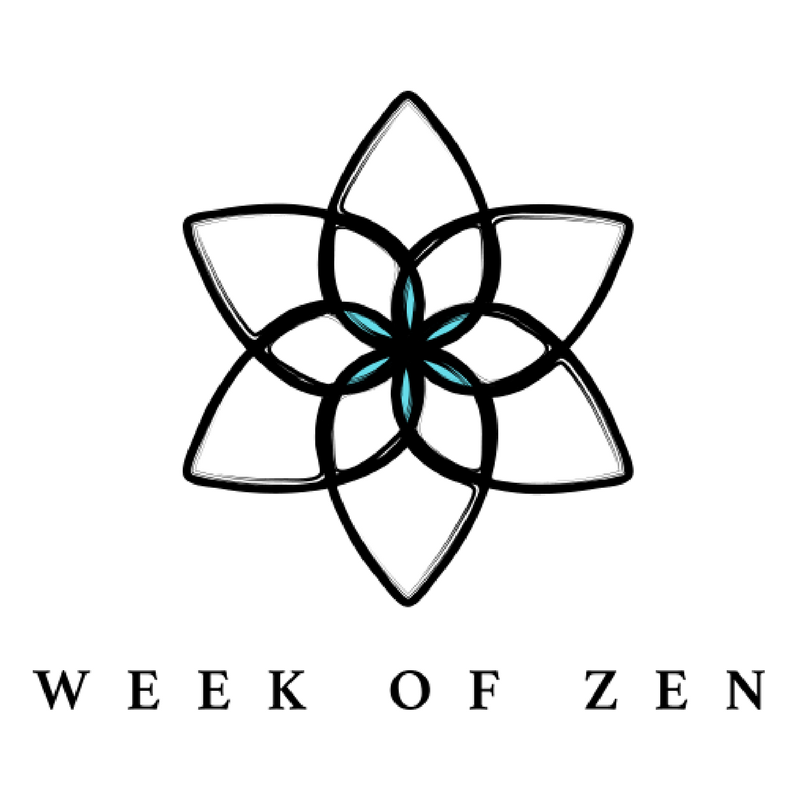 Week of Zen